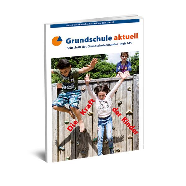 Zeitschrift Grundschulverband Ev